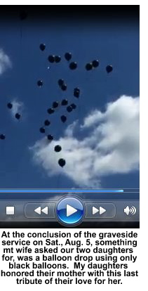 Balloon-drop
