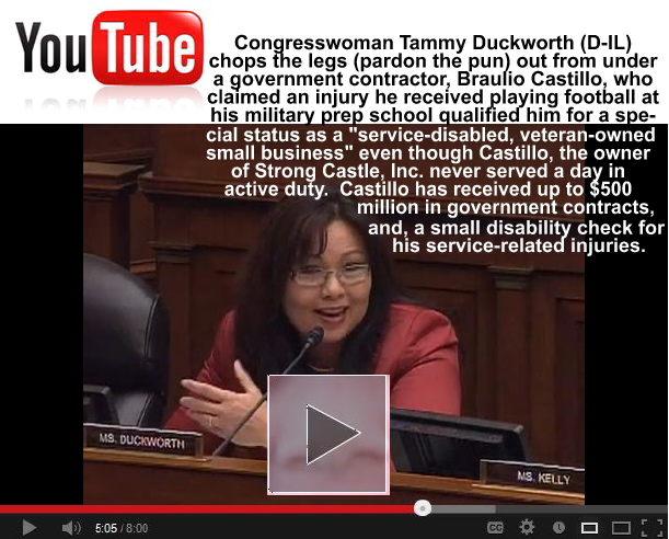 Tammy Duckworth | Wiki | Everipedia