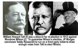 compare and contrast foreign policys of taft roosevelt and wilson Policies of the roosevelt, taft, and wilson administration differences similarities-all presidents desired to establish the united states as more of a super power and increase american commerce in foreign countries.